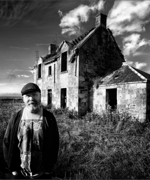 Scottish photography tuition