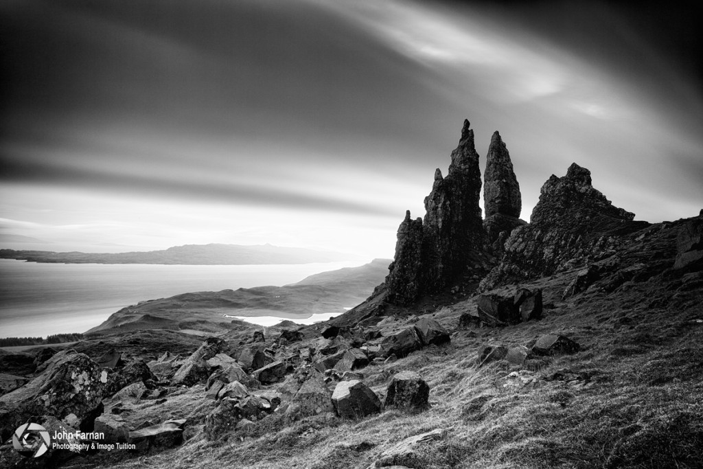 Skye photography workshop