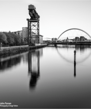 Glasgow Photography workshop